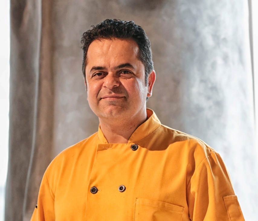 Chef Vickey Ratnani